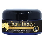 Rare Body® Miracle Skin Rub (7 oz)