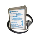 SURGE PROTECTOR: 120/240 3-MODE PROTECTION