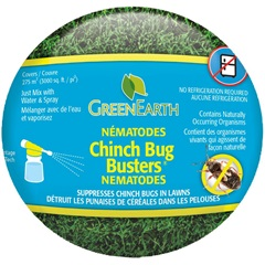 Chinch Buster Nematodes
