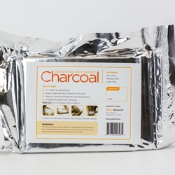 C-Patch Charcoal Pad - Large - 8 Pack