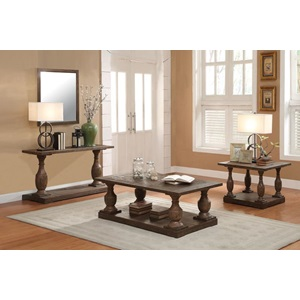 81608 SOFA TABLE