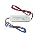 LIGHT PART: POWER SUPPLY 12VDC 20W 1.66AMP