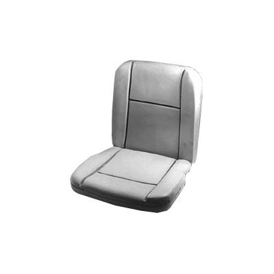 1967 Seat Cushions Standard / Deluxe