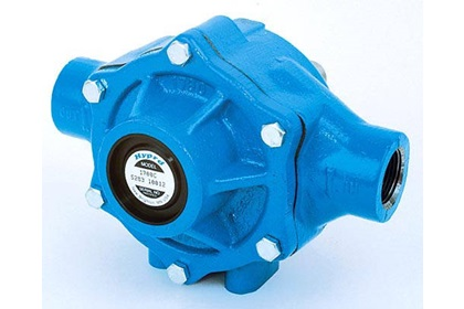 Hypro 1700C Roller Pump Cast Iron