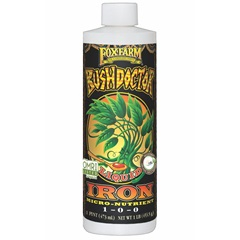 Bush Doctor Liquid Iron