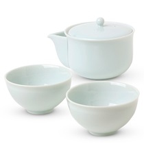 Tea Set - Celadon