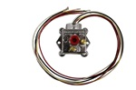PRESSURE SWITCH,DOUBLE SPDT