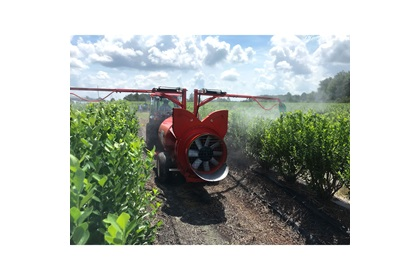 Foliar Sprayers