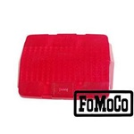 Tail Light Lens (With Fomoco Logo)