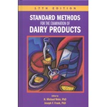 Standard Methods for the Examination of Dairy Products (APHA)
