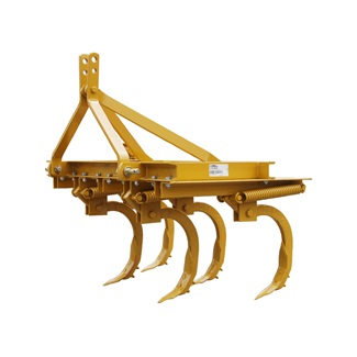 Heavy Duty Spring Loaded Tine Cultivator