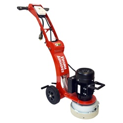 "10"" Electric Floor Grinder"