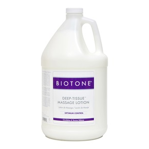 BIOTONE® Deep Tissue Massage Lotion