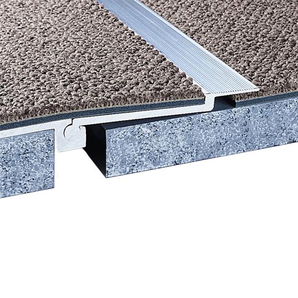 Hinged Flooring Infill System Nystrom
