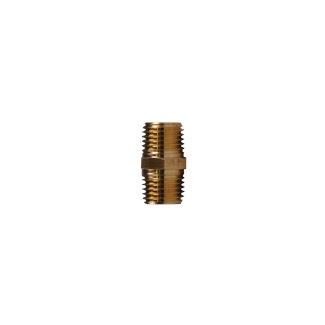 Male/Female Brass Couplers