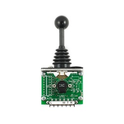 PRO4-101.7098QS PRO-4 Single Axis Controller Side View 1