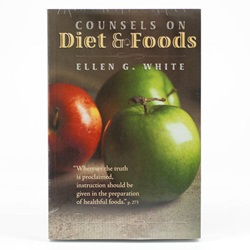 Counsels on Diet & Foods
