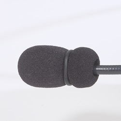 Mic Muff and O-Ring Kit