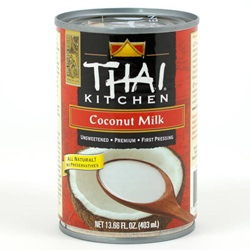 Coconut Milk (Thai Kitchen) - 13.66oz