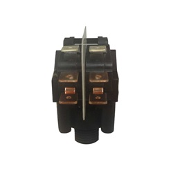 AIR SWITCH: TBS 20AMP DPDT LATCHING