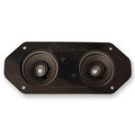 64-66 Kenwood Dual Speakers