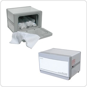 Hot Towel Cabinet, 2 Sizes