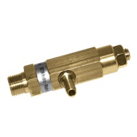 MTM Hydro MG1000 Pressure Relief Valve