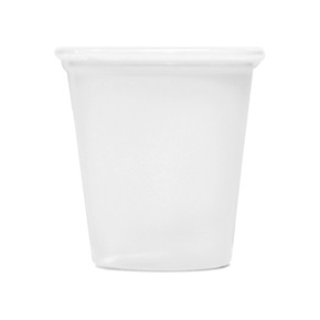 Disposable Mouthwash Cups 3/4oz Plastic