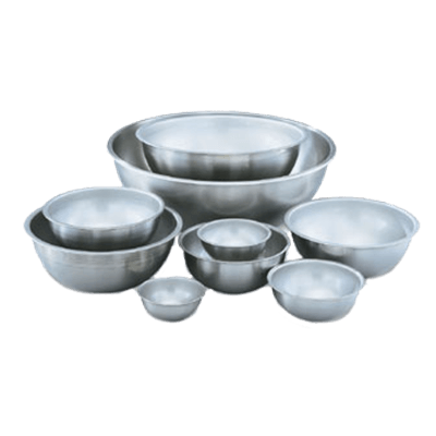 Vollrath 45 qt. Heavy Duty Mixing Bowl