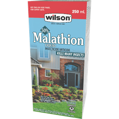 Wilson Malathion