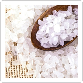 Body Eclipse Spa® Bath Salt Crystals