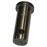 "Heil Cylinder Pin - 1.5"" Dia x 4.313"" - Rapid Rail Paddle Linkage"