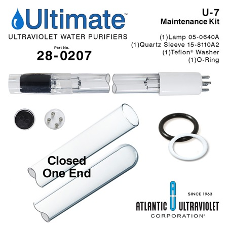 Ultimate Maintenance Kit for U7