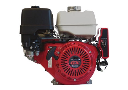 Honda GX390 Electric Start Engine OHV 11 HP