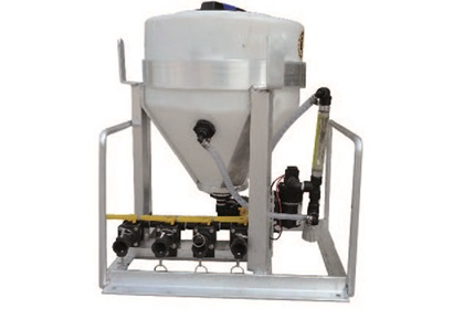 Chemical Applicators & Injectors