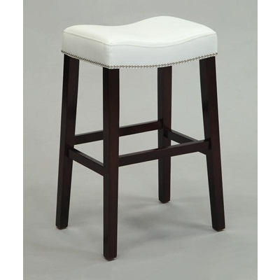 96291 COUNTER HEIGHT STOOL W/WH PU