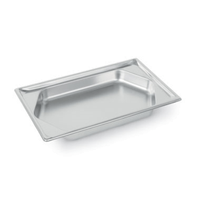 Vollrath 3101240 Super Pan Super Shape Full Size Hexagon Pan 9.3 Quart