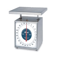 Edlund 25 lb x 2 oz Extra Heavy Duty Receiving Scale