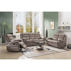 53666 MOTION LOVESEAT