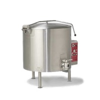 Vulcan EL80 Fully Jacketed Stationary Kettle Electric