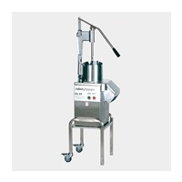 Robot Coupe CL55 PUSHER Vegetable Preparation Machine with Stand