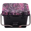 Moonshine Muddy Girl Camo Lid Black 20 Quart