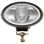 LIGHT OVAL 100 WORK LAMP