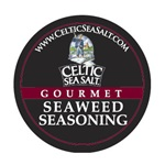Celtic Sea Salt ® Gourmet Seaweed Seasoning Sample (.2 oz)