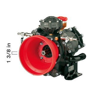 AR 1203 High Pressure Pump