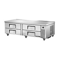 True TRCB-72 Refrigerated Chef Base