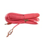 Coiled Wire Leads
