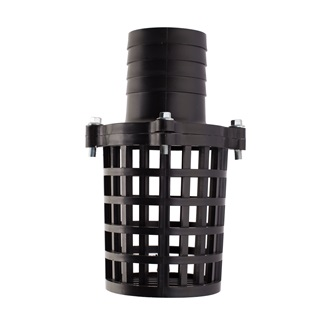 "3"" Plastic Water Pump Replacement Strainer"