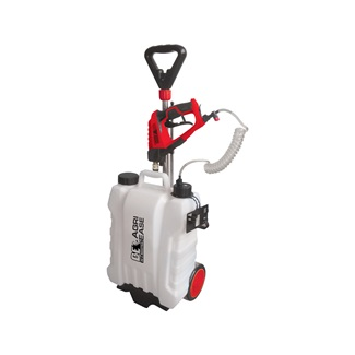 16L 7.2V Lithium-Ion Battery Powered Sprayer