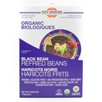 Black Refried Beans, Instant (Organic)